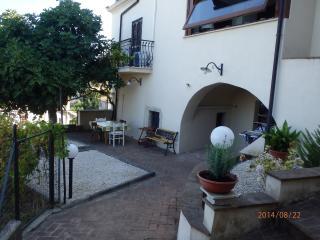 North Rome / Sabina  Apartment in Medieval Village - Poggio Nativo vacation rentals
