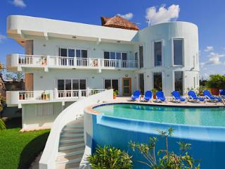 MAYA - DREAMSCAPES5 designed for maximum comfort and convenience - Riviera Maya vacation rentals