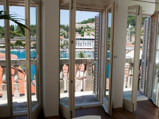 Nice Villa with Deck and Internet Access - Hvar vacation rentals