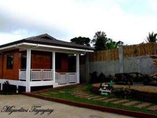 Rest House 1 in Tagaytay - Calabarzon Region vacation rentals