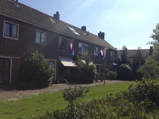 Amsterdam,Haarlem,beach,dunes! in suburb Heemstede - Haarlem vacation rentals