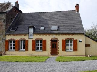 Demeure de Thiérache  Le Moulin 02120 CHIGNY - Saint-Quentin vacation rentals
