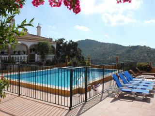 Mirador IV (Conjunto el Mirador) - Riogordo vacation rentals