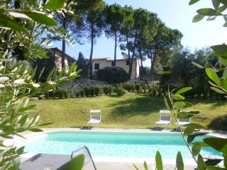 Il Palagetto, 1 bedroom apartment florence hill - Bagno a Ripoli vacation rentals