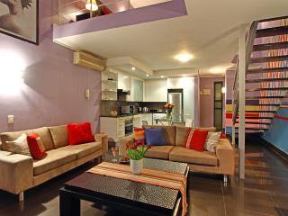 Adderley Terraces - Adderley J15 - Cape Town vacation rentals