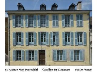 Cozy 2 bedroom Bed and Breakfast in Saint-Girons - Saint-Girons vacation rentals
