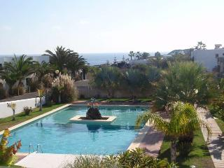 Nice Villa with Internet Access and Television - Charco del Palo vacation rentals