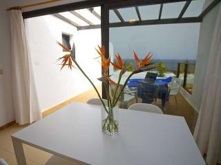Perfect 2 bedroom Bungalow in Charco del Palo - Charco del Palo vacation rentals