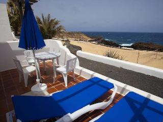 VILLA OCEYIZ IN CHARCO DEL PALO FOR 4P - Charco del Palo vacation rentals