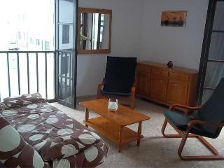 APARTMENT TELLIMA IN FAMARA FOR 4P - Famara vacation rentals