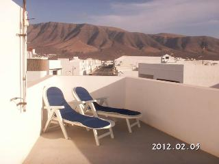 Perfect Famara Condo rental with Television - Famara vacation rentals