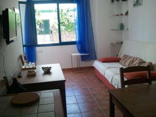 APARTMENT TIPUANA IN FAMARA FOR 6P - Famara vacation rentals