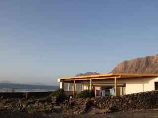 Nice Bungalow with Internet Access and Television - Famara vacation rentals
