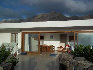 Nice Famara Bungalow rental with Television - Famara vacation rentals