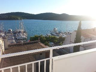 Lovely 2 bedroom Apartment in Tisno - Tisno vacation rentals