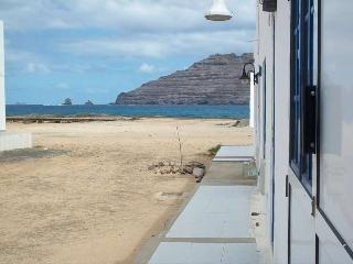 Charming Condo with Internet Access and Television - Caleta de Sebo vacation rentals