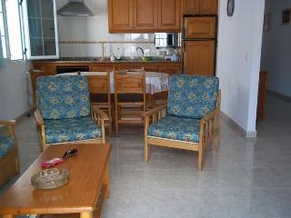 APARTMENT JAIN IN ORZOLA FOR 4 P - Orzola vacation rentals