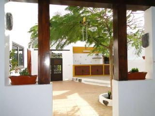 Perfect 3 bedroom Villa in Orzola - Orzola vacation rentals