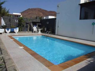 VILLA BALLADINA FOR 8 IN PLAYA BLANCA FOR 8 P - Playa Blanca vacation rentals