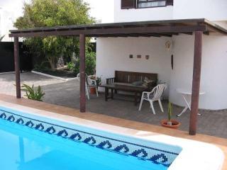 Perfect 3 bedroom Villa in Puerto Del Carmen with Internet Access - Puerto Del Carmen vacation rentals