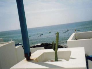 Perfect 2 bedroom Condo in Punta Mujeres - Punta Mujeres vacation rentals