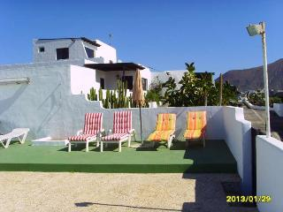 Perfect 4 bedroom Villa in Tahiche with Internet Access - Tahiche vacation rentals