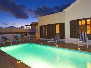 3 bedroom Villa with Internet Access in Tias - Tias vacation rentals