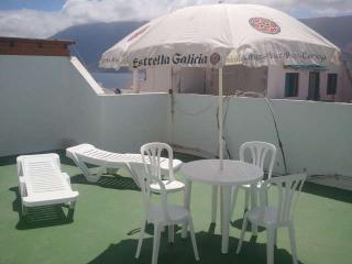1 bedroom Condo with Internet Access in Famara - Famara vacation rentals