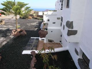 Perfect 1 bedroom Villa in Tinajo - Tinajo vacation rentals