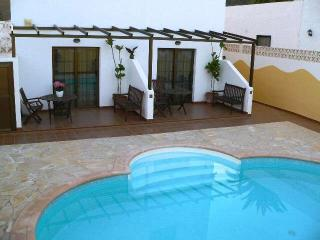 VILLA HARIAMITA IN HARIA FOR 4P - Haria vacation rentals