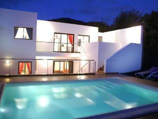 Beautiful 4 bedroom Villa in Playa Blanca - Playa Blanca vacation rentals