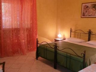 B&B La Vigna - nel Cilento - vicino Acciaroli C2 - Serramezzana vacation rentals