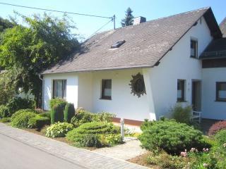 Ferienhaus/Landhaus Rohles  nahe Gerolstein Eifel - Gerolstein vacation rentals