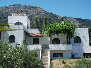 THE GREEN ECO HOUSE - Salakos vacation rentals