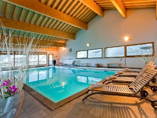 8101 - 1 pièce - 4 lits c>102 - Orelle vacation rentals