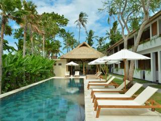 Charming boutique resort by the best beach in Bali - Jimbaran vacation rentals