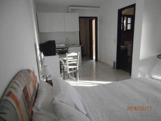 SANDY BEACH VILLAS & APARTMENTS - STUDIO - Svoronata vacation rentals