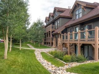 Highland Greens Lodge 303 - Frisco vacation rentals