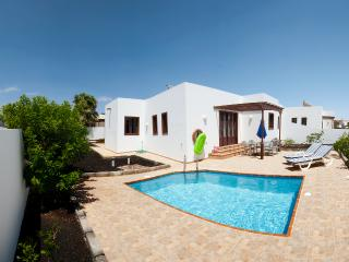 Villa Claveles private Pool (typeB) - Playa Blanca vacation rentals
