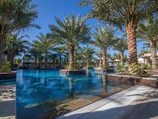 1 BD in Palm Jumeirah, Private Beach! - Palm Jumeirah vacation rentals