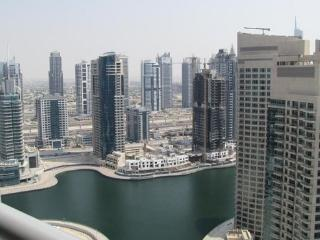 1 BD, Sky View Tower Dubai Marina, High Floor - Dubai Marina vacation rentals