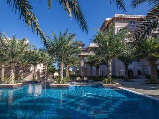 Nice studio on Palm Jumeirah Beach! - Palm Jumeirah vacation rentals