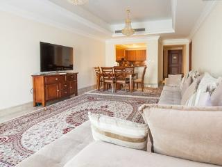 Amazing 1 BD Beachfront, Fairmont Residence - Palm Jumeirah vacation rentals