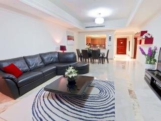 Seashore 1 BD, Fairmont Residence, Palm Jumeirah! - Palm Jumeirah vacation rentals