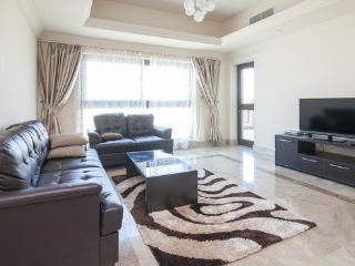 Modern 1 BD Fairmont Residence Palm Jumeirah - Palm Jumeirah vacation rentals