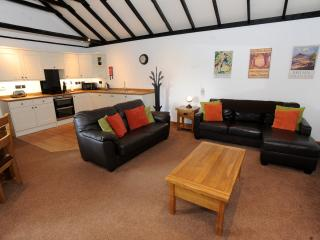 Oak at Hill Top Farm Lodges - Chertsey vacation rentals