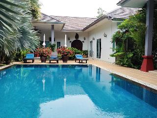 Luxury Huge 3 bed Villa + Private Bungalow NaiHarn - Rawai vacation rentals