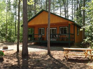 Allumette Outfitters - Sheenboro vacation rentals