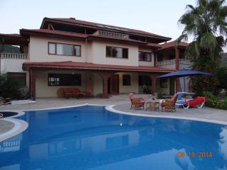 villa yasemin - Fethiye vacation rentals