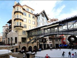 Bright & Spacious Second Floor Condo - Overlooks the Creek (23934) - Vail vacation rentals
